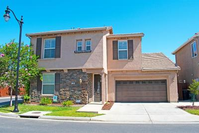 Hanford Single Family Home For Sale: 1760 Van Gogh Way