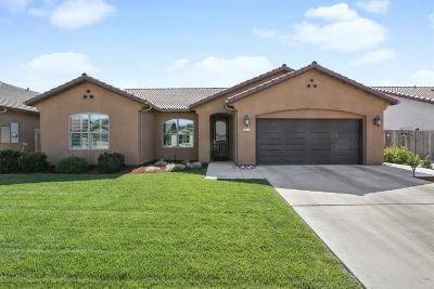 Visalia Single Family Home For Sale: 4014 S San Joaquin Street