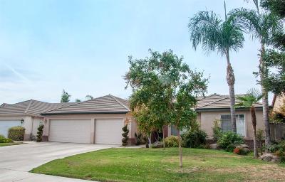 Visalia Single Family Home For Sale: 4719 W Coppola Court