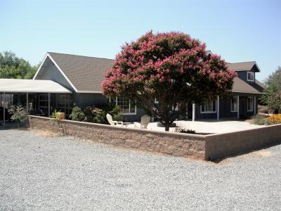 Visalia Single Family Home For Sale: 34677 Road 176