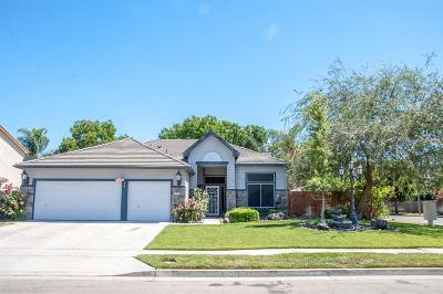 Lemoore Single Family Home For Sale: 751 Brentwood Drive
