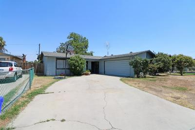 Porterville Single Family Home For Sale: 84 S Ohio Street