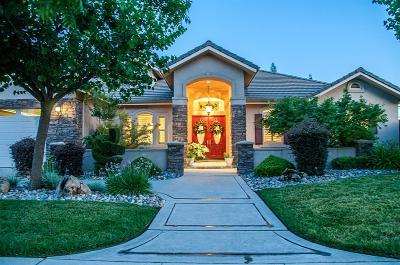 Visalia Single Family Home For Sale: 4707 W Sweet Avenue