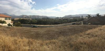 Tulare County Residential Lots & Land For Sale: 32532 Greene Drive