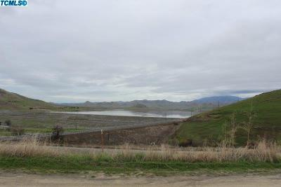 Porterville Residential Lots & Land For Sale: Highway 190