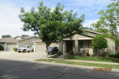 Reedley Single Family Home For Sale: 684 S Apple Avenue