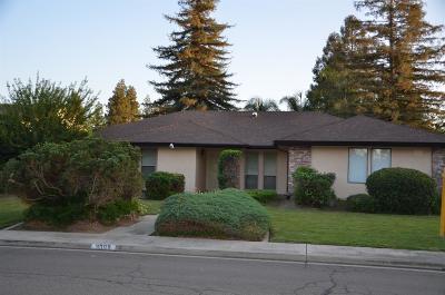 Visalia Single Family Home For Sale: 3009 E Grove Avenue