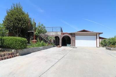 Farmersville Single Family Home For Sale: 813 N Virginia Avenue