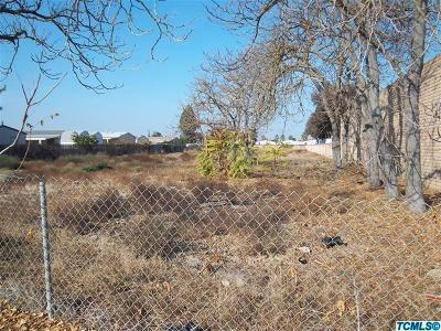 Tulare Residential Lots & Land For Sale: 966 E Rankin Road E