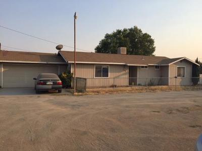 Porterville Single Family Home For Sale: 356 Tulsa Road