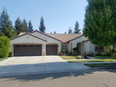 Visalia Single Family Home For Sale: 6325 W Babcock Court