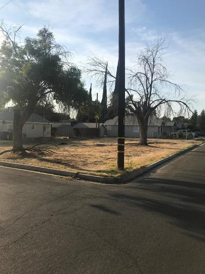 Tulare County Residential Lots & Land For Sale: 401 W Willow Street