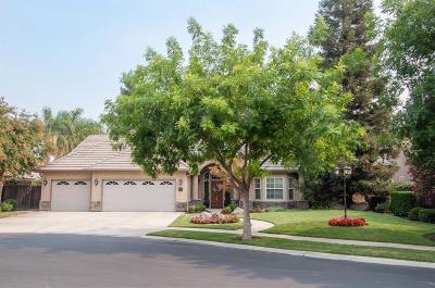 Visalia Single Family Home For Sale: 4746 W Buena Vista Court