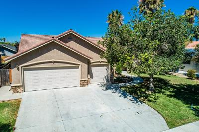 Lemoore Single Family Home For Sale: 435 S 19th Avenue