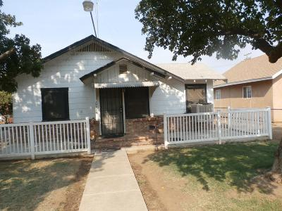 Strathmore Single Family Home For Sale: 19776 Guthrie Drive