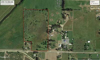 Exeter Residential Lots & Land For Sale: 20034 Avenue 312