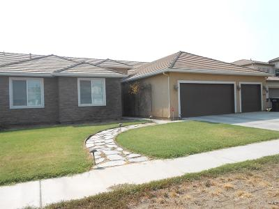 Tulare Single Family Home For Sale: 1973 Weyrich Street
