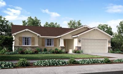 Visalia Single Family Home For Sale: 2131 Prospect Avenue