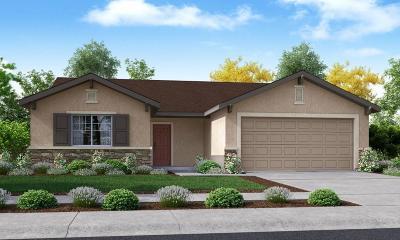 Visalia Single Family Home For Sale: 2123 Prospect Avenue