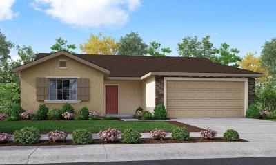 Visalia Single Family Home For Sale: 2130 Prospect Avenue