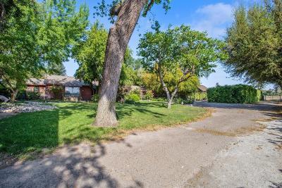 Hanford Single Family Home For Sale: 12284 Douglas Avenue
