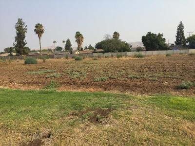 Porterville CA Residential Lots & Land For Sale: $100,000