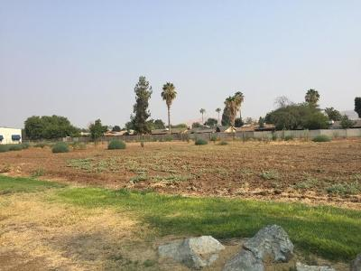 Porterville CA Residential Lots & Land For Sale: $85,000