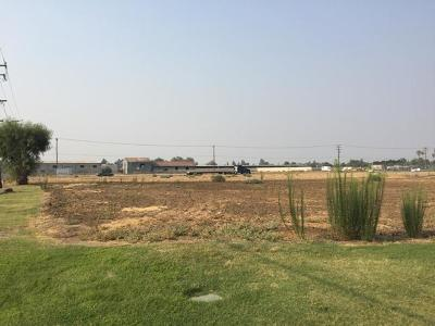 Tulare County Residential Lots & Land For Sale: Prosperity Circle #0325