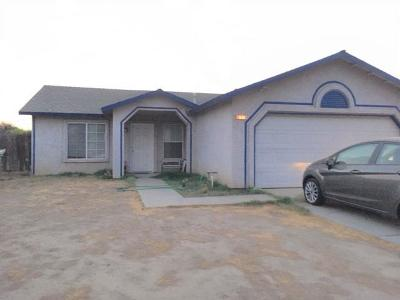 Single Family Home For Sale: 11174 Mesquite Circle