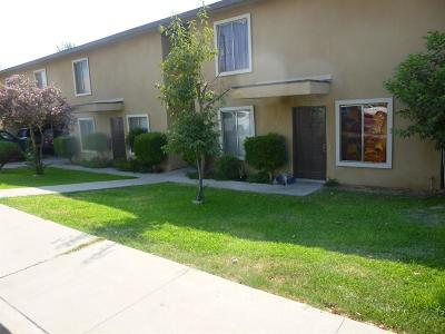 Porterville Multi Family Home For Sale: 147 N E Street