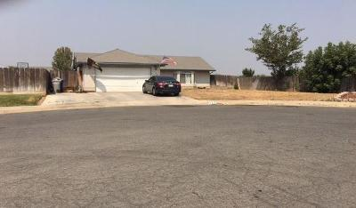 Tulare County Single Family Home For Sale: 755 Monte Circle