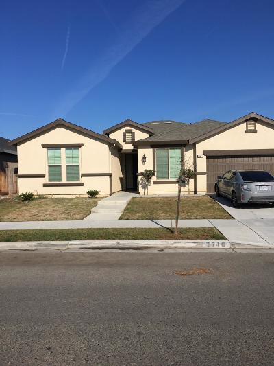 Visalia Single Family Home For Sale: 3746 E Harter Court