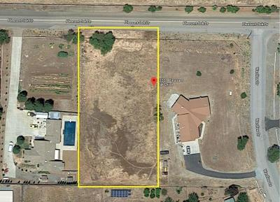 Tulare County Residential Lots & Land For Sale: 32301 Pleasant Oak