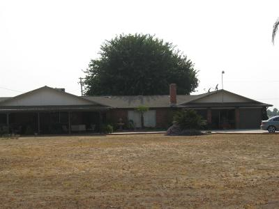Tulare County Single Family Home For Sale: 287 W Teapot Dome Avenue #C