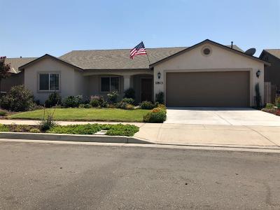Tulare Single Family Home For Sale: 1813 Capistrano Avenue