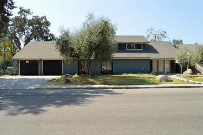 Visalia Single Family Home For Sale: 4125 W Nicholas Avenue