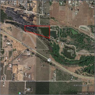 Porterville Residential Lots & Land For Sale: SE Avenue 146
