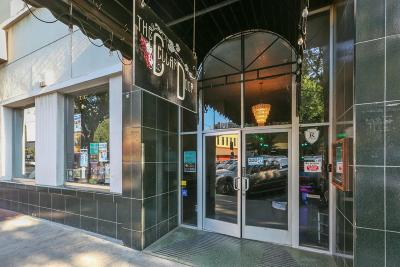 Business Opportunity For Sale: 101 W Main Street