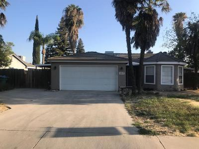 Visalia Single Family Home For Sale: 2317 W Sweet Court