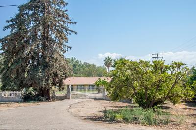 Tulare County Single Family Home For Sale: 29644 Road 182