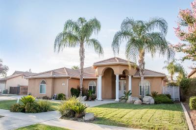 Tulare Single Family Home For Sale: 1510 Glen Ellen Drive
