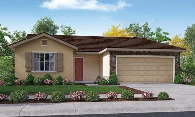 Visalia Single Family Home For Sale: 606 E Copper Avenue