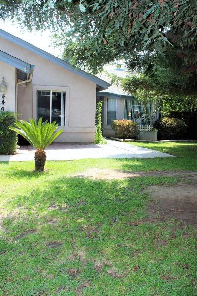 Farmersville Single Family Home For Sale: 449 Teddy Street
