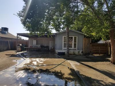 Porterville Single Family Home For Sale: 927 Halsey Street