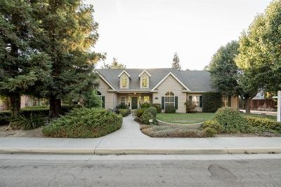 Visalia Single Family Home For Sale: 1431 S Pinnacle Street