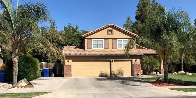 Lemoore Single Family Home For Sale: 1004 Kensington Avenue