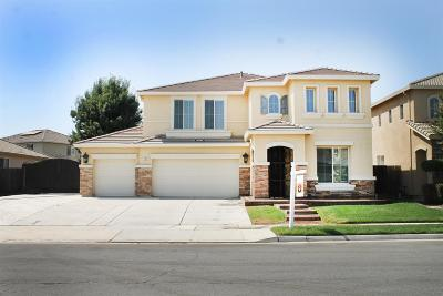 Tulare Single Family Home For Sale: 311 Hampton Street