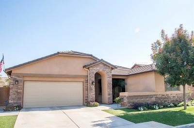 Visalia Single Family Home For Sale: 3932 S Avocado Street