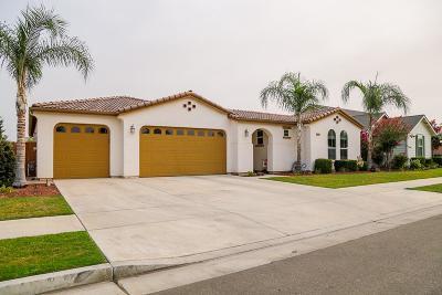 Visalia Single Family Home For Sale: 6348 W Modoc Avenue