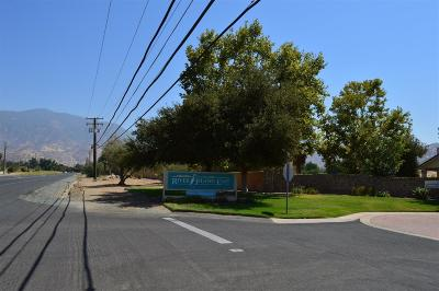 Tulare County Residential Lots & Land For Sale: 32622 Greene Drive